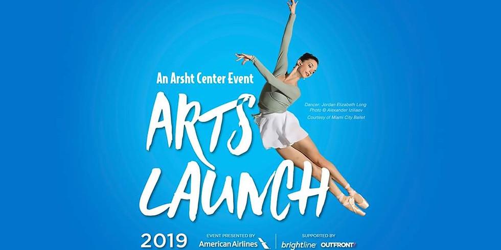 ArtsLaunch 2019