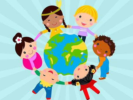 Los valores en nuestros niños y como educarlos para que crezcan y se desarrollen teniendolos en cuen