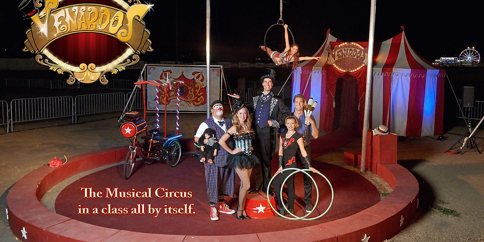 The Venardos Circus