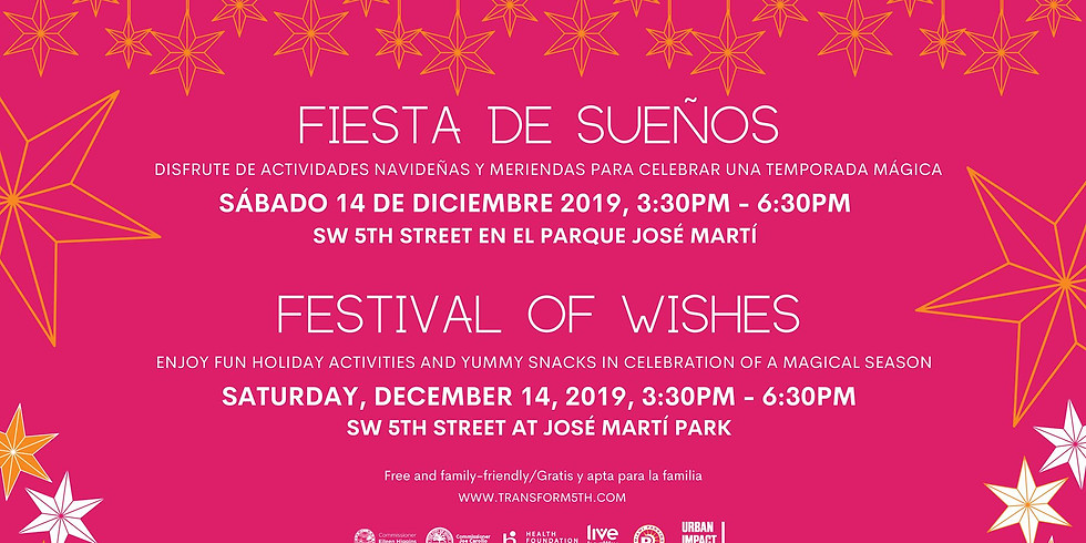 Festival of Wishes