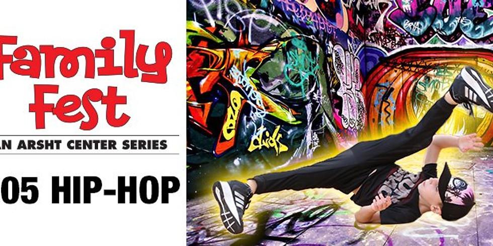 305 Hip-hop
