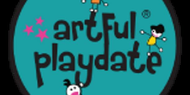 Artful Playdates