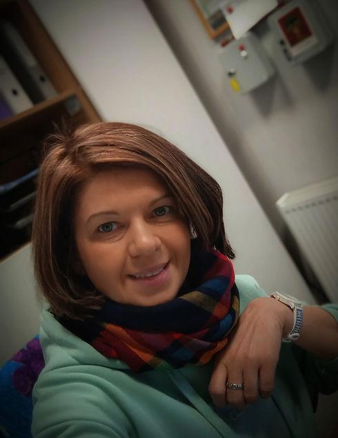 Małgorzata Duda Terapeuta, trener rozwoju osobistego
