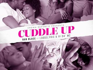 "Naomi G. Reviews ""Cuddle Up"" by Ran Blacc"