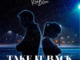 """Naomi G. Reviews """"Take It Back"""" by Ran Blacc"""