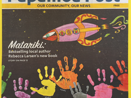 Matariki Launch well supported