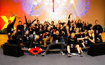 TEDxTauranga 2019