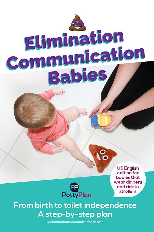 Elimination Communication Babies