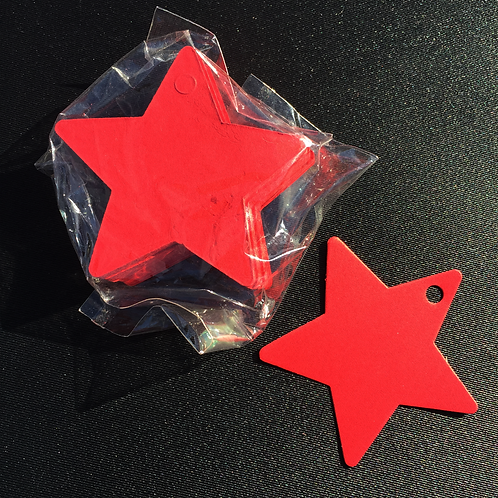 Star craft activity in packs of 50