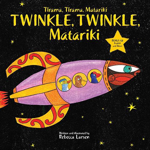 Twinkle, Twinkle, Matariki