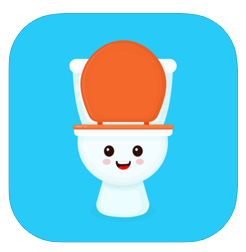 Potty Training Tracker App