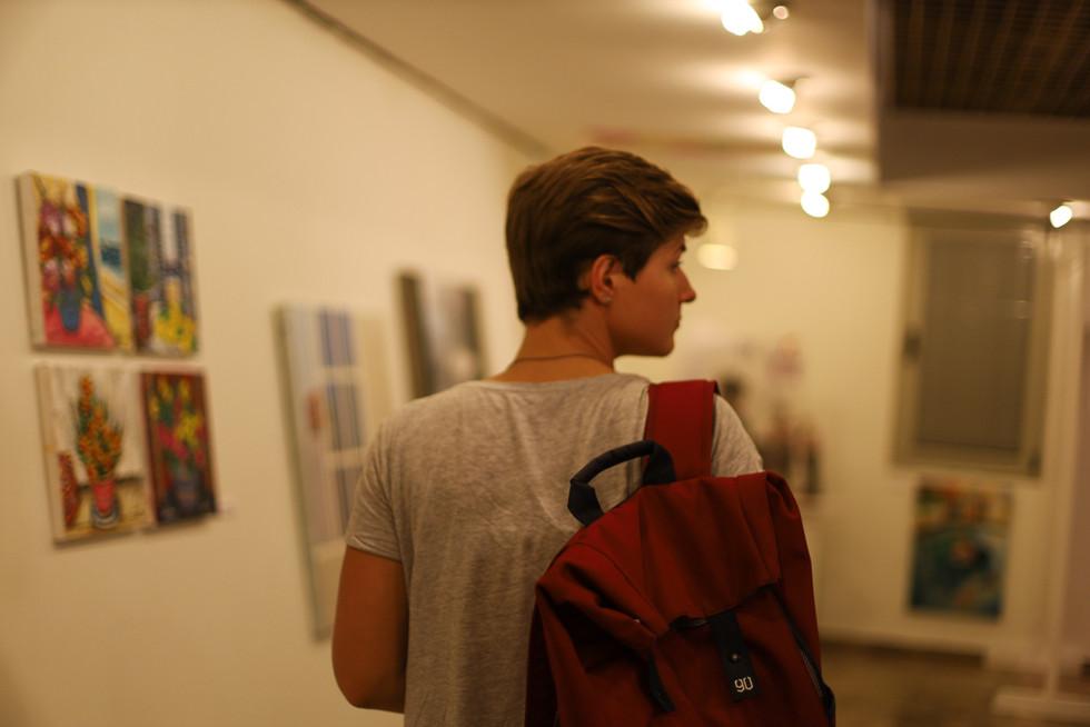 צילום תערוכות