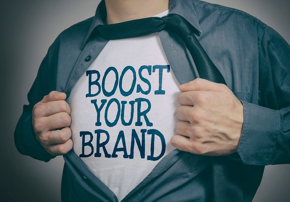 COHESIVE BRAND PROMOTION