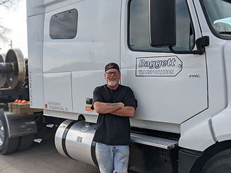 BAGGETT TRANSPORTATION TRUCK DRIVER JOBS