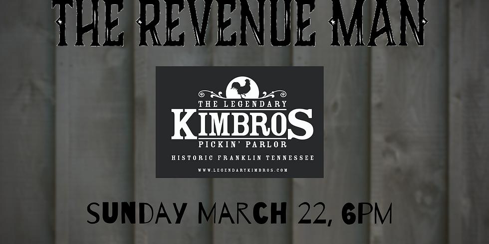 Kimbros Record Release Show