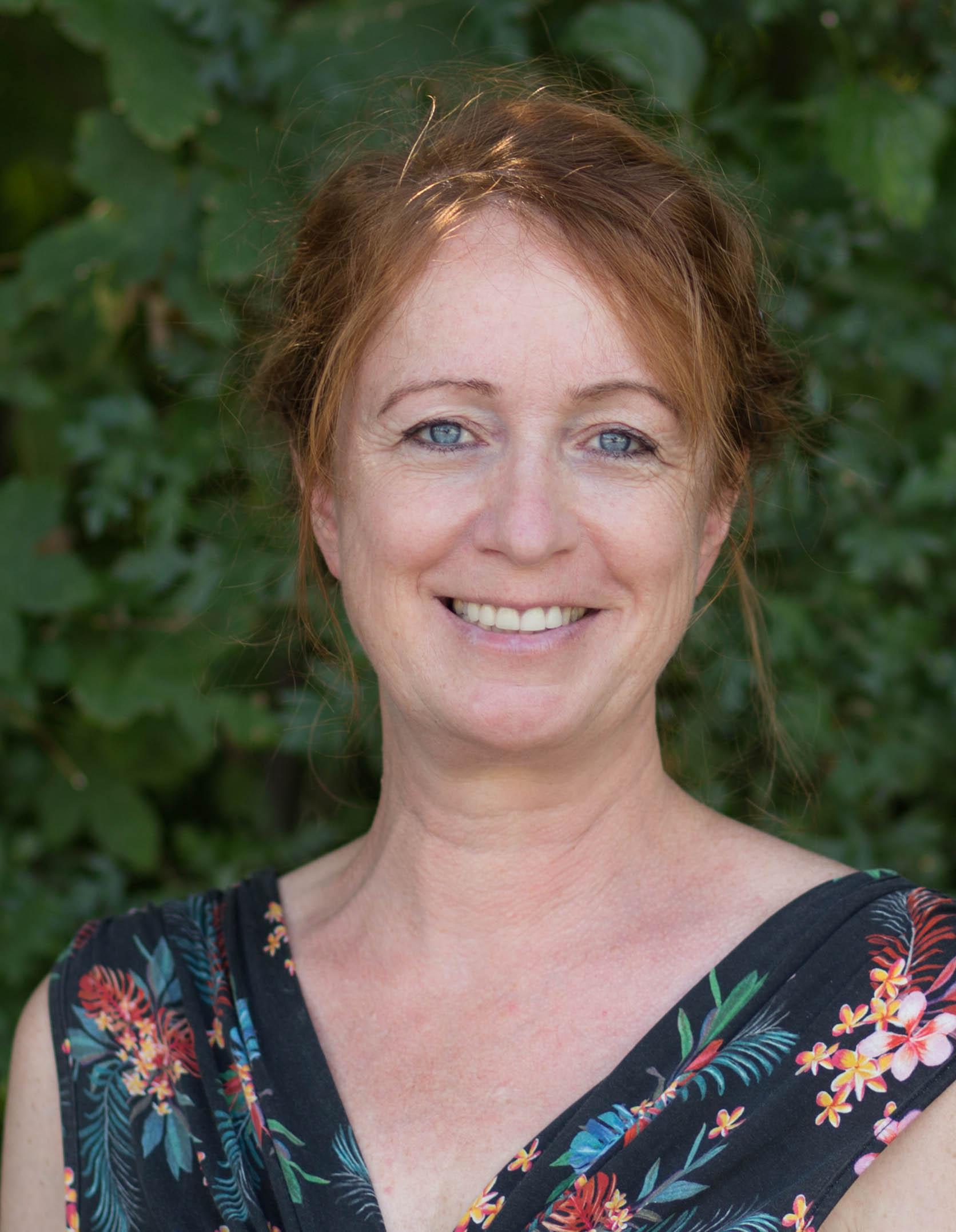 Sigrid Schulz (1 von 1)
