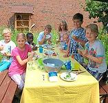 Ludgerusschule-Albachten-Obst-und-Gemues