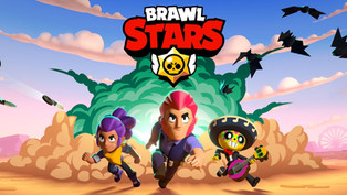Abyssus Angelus for Brawl Stars!