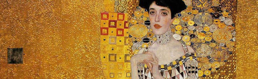 Portrait of Adele