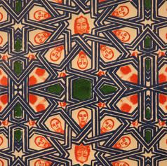 Zineb sedira wallpaper  details of three generation women