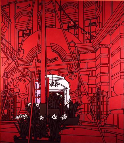Forecourt, 1975