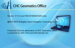 CHC-CGO-1