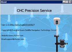 CHC-CPS-1
