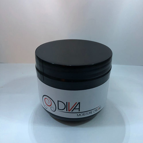 Diva Moisture Cream