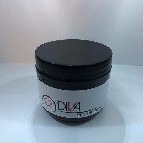 Diva Moisture Cream-8oz
