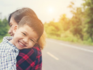Parenting for Identity & Self Love