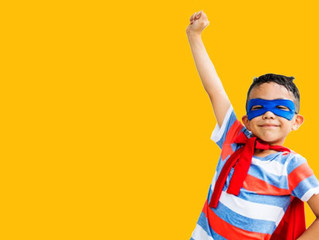 Why Being Resilient Can Be the Best Thing Your Child Can Become