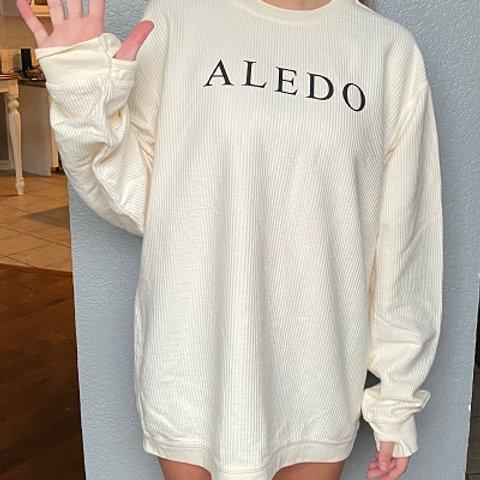 Aledo Comfy Cord - Order By 10/1/20