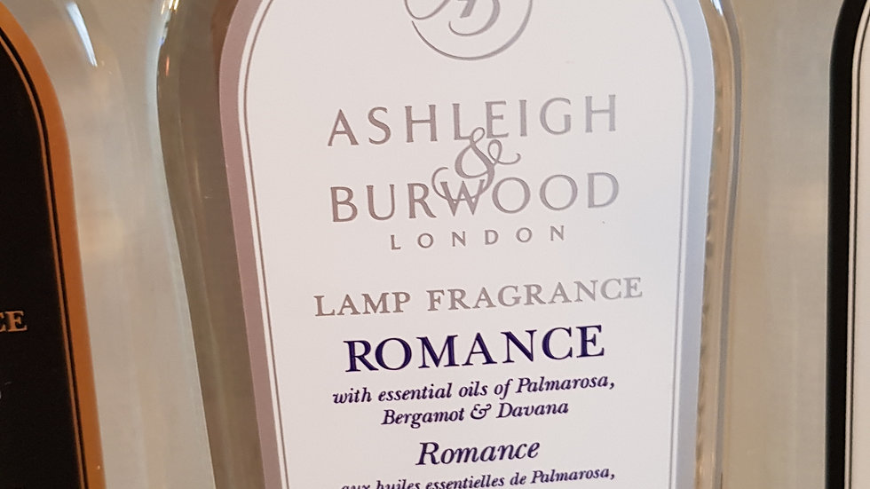 Fragancia Romance Ashleigh & Burwood 500 ml