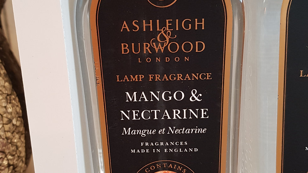 Fragancia Mango & nectarine Ashleigh & Burwood 500ml