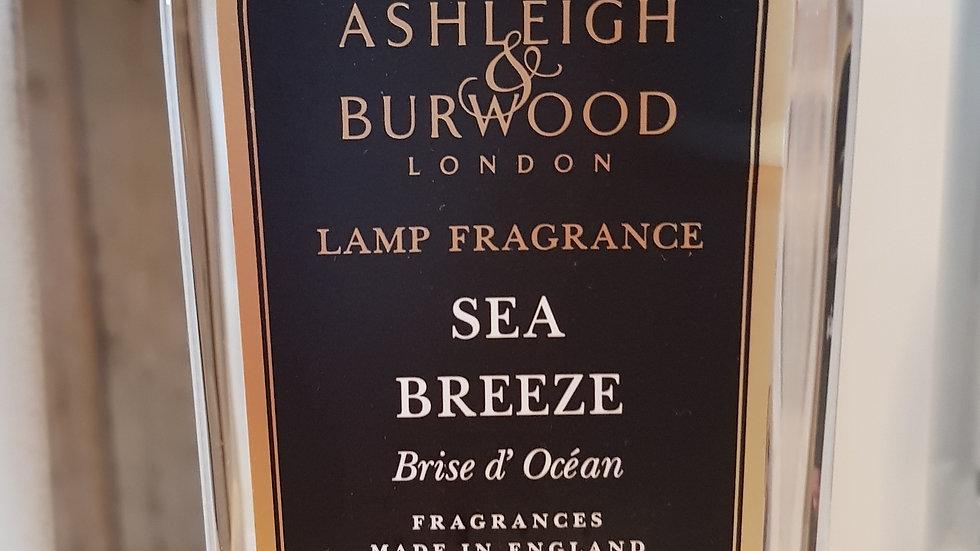 Fragancia Brisa del océano Ashleigh & Burwood 500ml