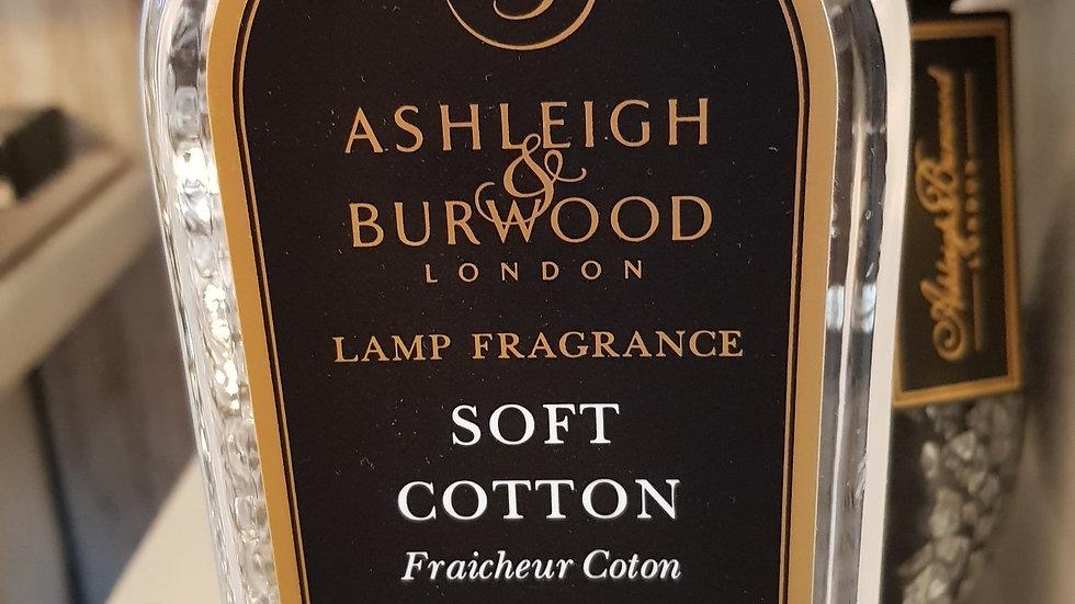 Fragancia, Algodon suave .Ashleigh & Burwood250 ml