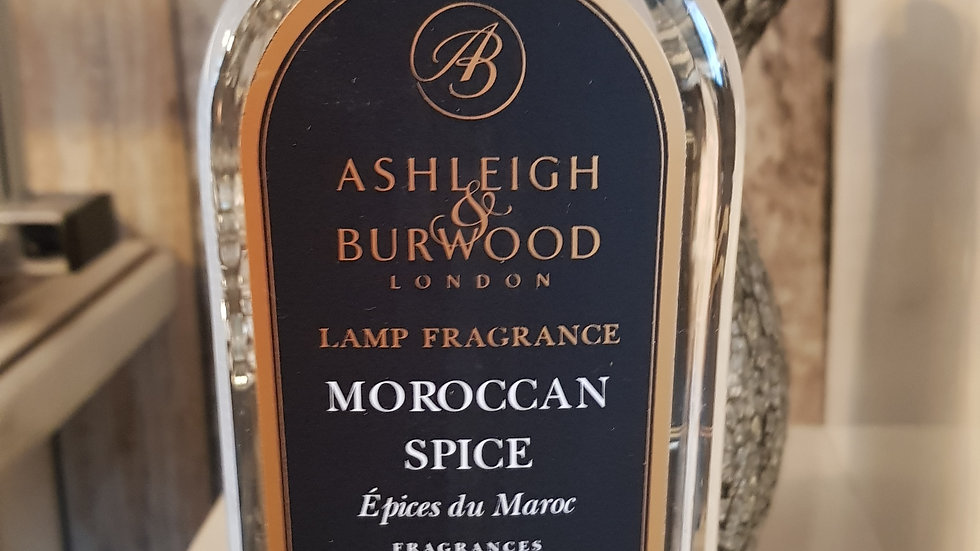 Fragancia Moroccan Spice Ashleigh & Burwood 500 ml