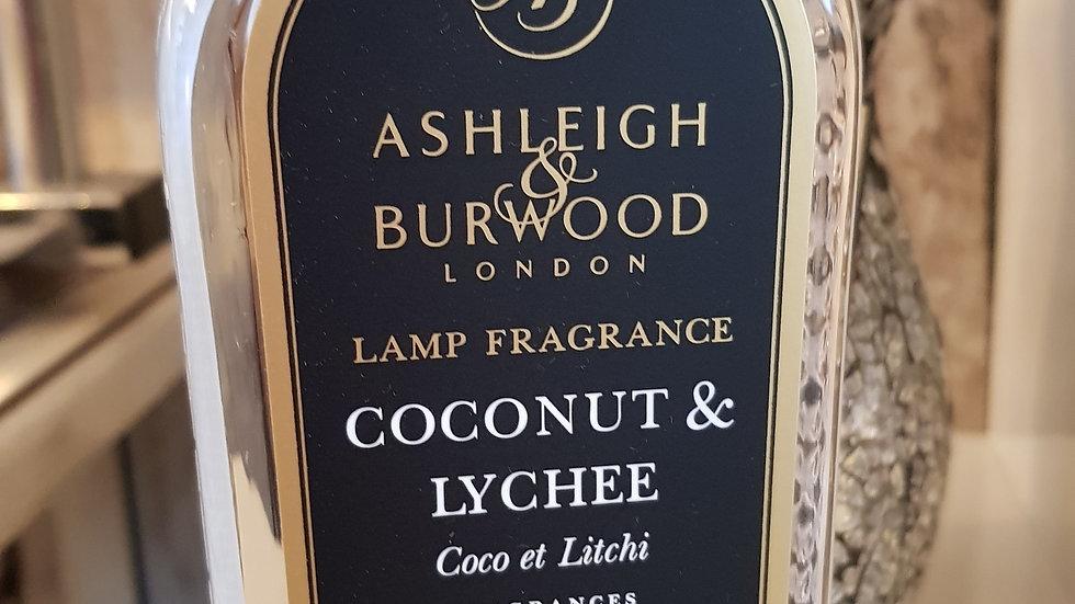 Fragancia Coconut & lychee Ashleigh & Burwood 500ml