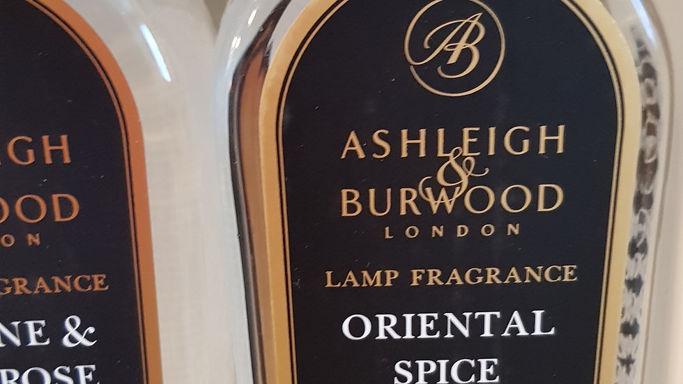Fragancia Especias Orientales Ashleigh & Burwood 500ml