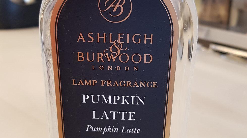 Fragancia Latte de calabaza Ashleigh & Burwood 500ml