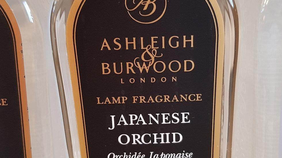 Fragancia Orquídea japonesa 500 ml