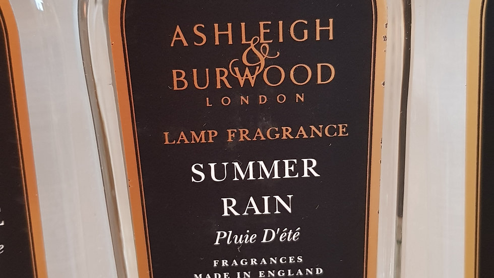 Fragancia lluvia de verano Ashleigh & Burwood 500ml