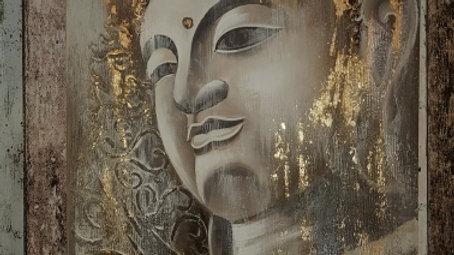 Cuadro Ole Buda