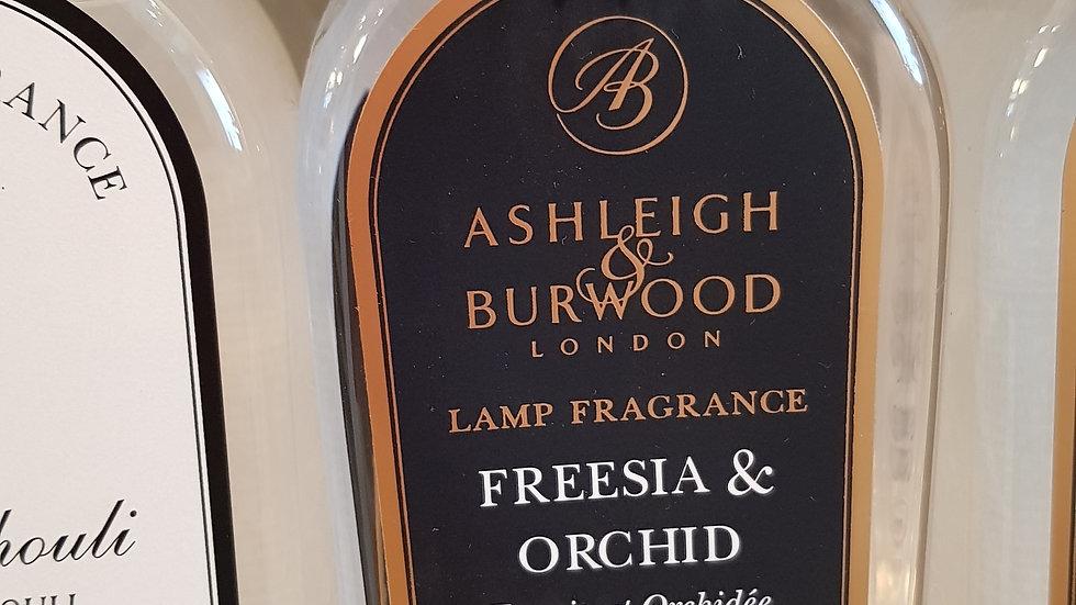 Fragancia Fresia & orquidea Ashleigh & Burwood 500ml