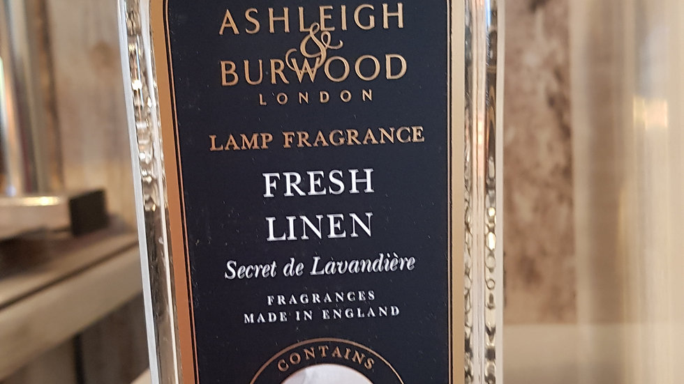 Fragancia Lino fresco Ashleigh & Burwood 250ml