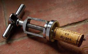 Wine Studies: What Is Cork Taint?