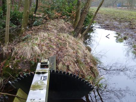 Waterbeheer en landschapshistorie