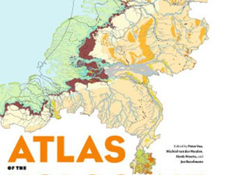 Atlas van het Holoceen