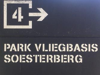 Netwerkdag vrijdag 2 oktober: Soesterberg