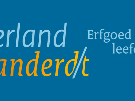 Nederland veranderd/t.